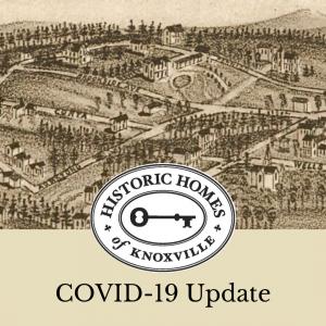 HHK COVID-19 Update Header